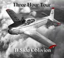THREE HOUR TOUR