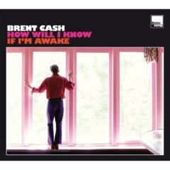 BRENT CASH - everything that´s grey