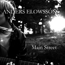 ANDERS ELOWSSON - main street