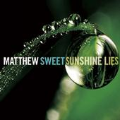 MATTHEW SWEET - back of my mind