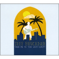 JEFF BRUCKNER - song to pay for you