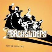 THE BACKSLIDERS - serves you right