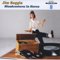 JIM BOGGIA - listening to nrbq