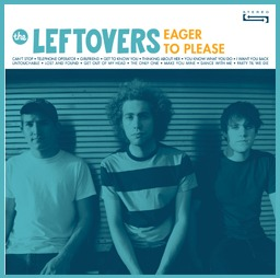 THE LEFTOVERS - i want you back
