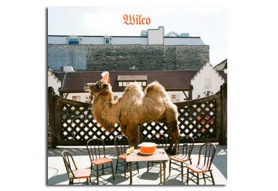 WILCO - you and i