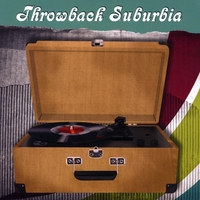 THROWBACK SUBURBIA - same mistake