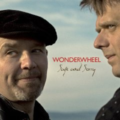 WONDERWHEEL - five minutes away