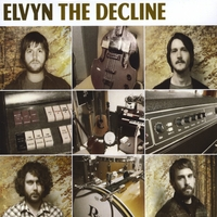 ELVYN - the decline (cd)