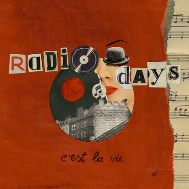 RADIO DAYS - so far so close