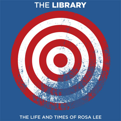 THE LIBRARY - club amnesia