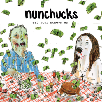 NUNCHUCKS - inlaws & outlaws
