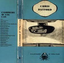 CHRIS DIFFORD - like I did