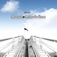 DISCOS 2011 - 5º - AIRBAG - manual de montaña rusa