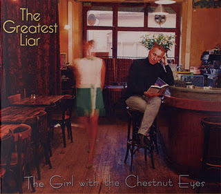 DISCOS 2011 - 4º - THE GREATEST LIAR - the girl with the chestnut eyes