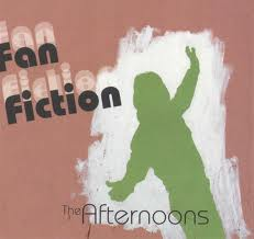 THE AFTERNOONS - fanfiction