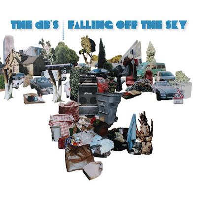 THE dB´s - falling off the sky