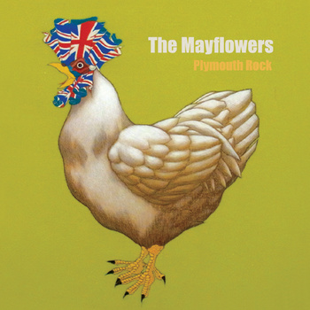 THE MAYFLOWERS - maybelline