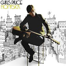 CHRIS PRICE - you won´t seen me again